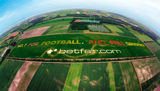 Betfair apostas de futebol